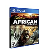 Cabela's African Adventure - PlayStation 4 by Activision [並行輸入品]