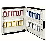 コクヨ キーボックス KEYSYS テンキー キーホルダー32個付 KFB-TL32 画像