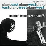 ピアノ・イースト・ウエスト