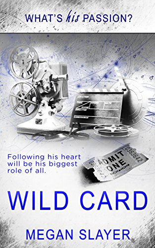 Wild Card (What's His Passion?) (English Edition)