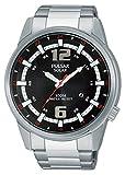[セイコー パルサー]SEIKO PULSAR ソーラーパワー 100m防水 メンズ 腕時計 PX3085 [並行輸入品]