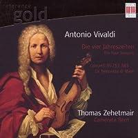 Four Seasons by Vivaldi (2009-09-08)