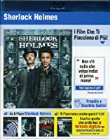 Sherlock Holmes (Blu-Ray+Copie Digitali) [Italian Edition]