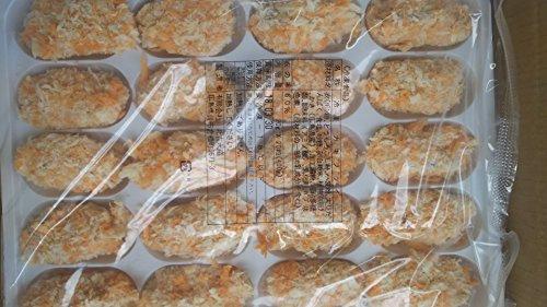 広島カキフライ 1P(20g×20個)×20P 牡蠣 冷凍 業務用