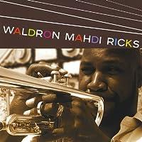 Waldron Mahdi Ricks