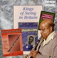 Kings of Swing in Britain