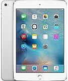 SIMフリー Apple iPad mini 4 Wi-Fi+Cellular 64GB 香港版 4G LTE A1550 (シルバー)