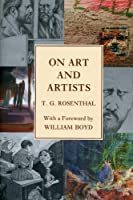 On Art and Artists: Selected Essays