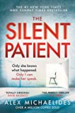 The Silent Patient: The Richard and Judy bookclub pick and Sunday Times Bestseller (English Edition) 画像