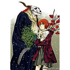 魔法使いの嫁 公式原作ガイドブック Merkmal (コミックブレイド)
