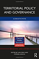 Territorial Policy and Governance: Alternative Paths (Regions and Cities)