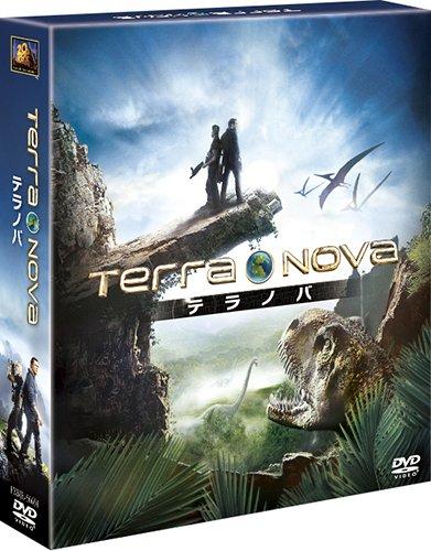 TERRA NOVA/テラノバ<SEASONSコンパクト・ボックス> [DVD]の詳細を見る
