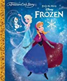 Frozen (Treasure Cove Story)