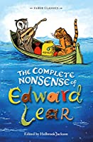The Complete Nonsense of Edward Lear (Dover Humor)