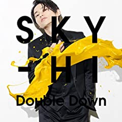 SKY-HI「Dungeon Survivors」のジャケット画像