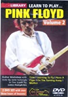Learn to Play Pink Floyd - Volume 2 [Import anglais]