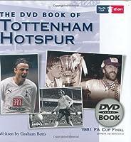 DVD Book of Tottenham Hotspur (Book & DVD)