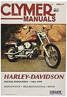 Clymer Repair Manual M421-3 by Clymer