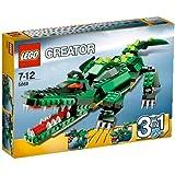 レゴ (LEGO) クリエイター・ワニ 5868