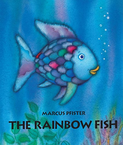 The Rainbow Fish Board Bookの詳細を見る