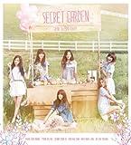 A Pink 3rd Mini Album - Secret Garden (韓国盤)