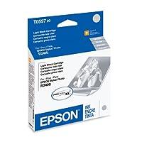 エプソン ライトブラック・インク・カートリッジ 並行輸入品