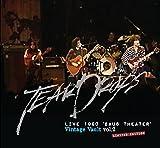 LIVE 1990'BAUS THEATER' Vintage Vault col.2
