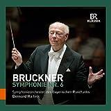 ブルックナー:交響曲 第6番 イ長調(ノヴァーク版)