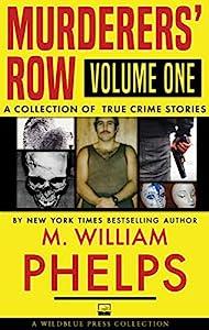 Murderers' Row 1巻 表紙画像