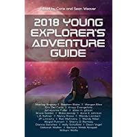 2018 Young Explorer's Adventure Guide (English Edition)