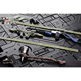 JQ trend おもちゃ MODEL-005 MP-41 武器のアップグレードキット[本体無し] (画像色)