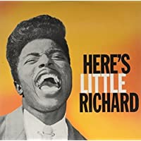 Here's Little Richard [12 inch Analog]