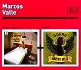 SERIE 2 POR 1 : MARCOS VALLE + GARRA (2CD)