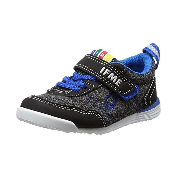 [イフミー] 運動靴 イフミーライト 22-7708の商品画像