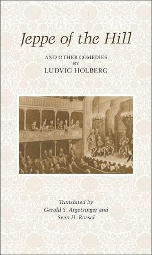 Download Jeppe of the Hill and Other Comedies by Ludvig Holberg 0809333732