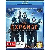 The Expanse - Season 3 Blu Ray