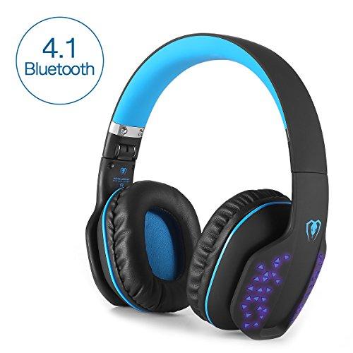 iitrust ヘッドセット PS4 Bluetooth 4...