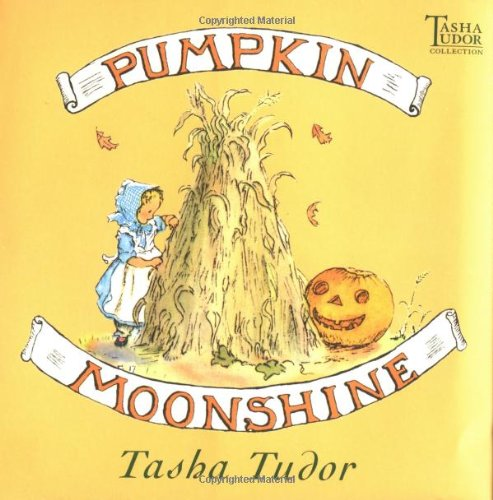 Pumpkin Moonshineの詳細を見る