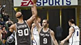 「NBAライブ10 (NBA LIVE 10)」の関連画像