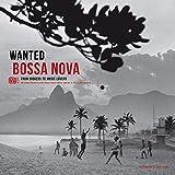 WANTED BOSSA NOVA [12 inch Analog]