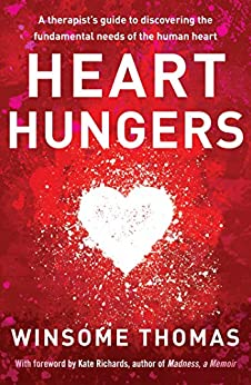 Heart Hungers by [Thomas, Winsome]