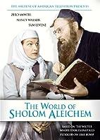 World of Sholom Aleichem [DVD] [Import]