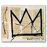 Basquiat Quick Notes