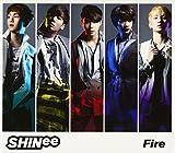 Fire (初回生産限定盤)(DVD付) 画像