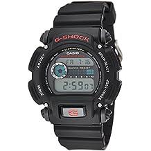 Casio G-Shock Black Digital Dw9052-1 Watch