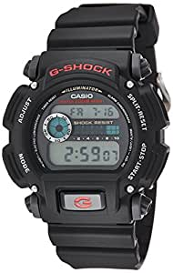 [カシオ]CASIO 腕時計 Gショック (G-SHOCK) メンズ腕時計 DW-9052-1V 日本未発売 海外モデル 逆輸入品