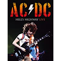 AC/DC - Hell's Highway Live