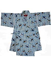 8090b0bc248d1 Amazon.co.jp  110 - 着物・浴衣・甚平   ボーイズ  服&ファッション小物