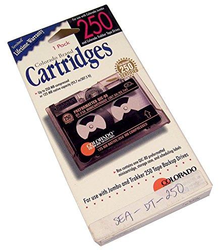 コロラド307.5Ft qic-801パックデータカートリッジ