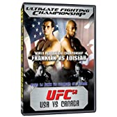 Ufc 58: Usa Vs Canada [DVD] [Import]